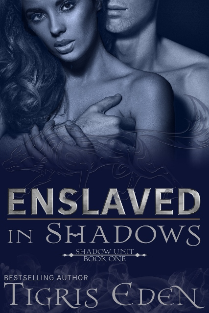 Book Cover: Enslaved In Shadows