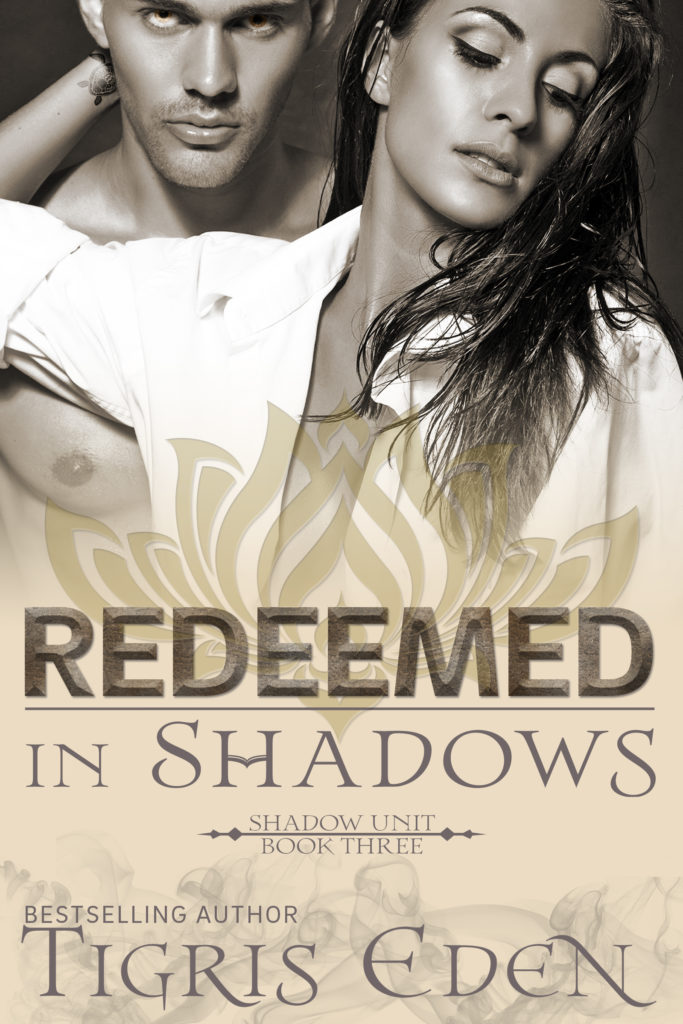Book Cover: Redeemed In Shadows