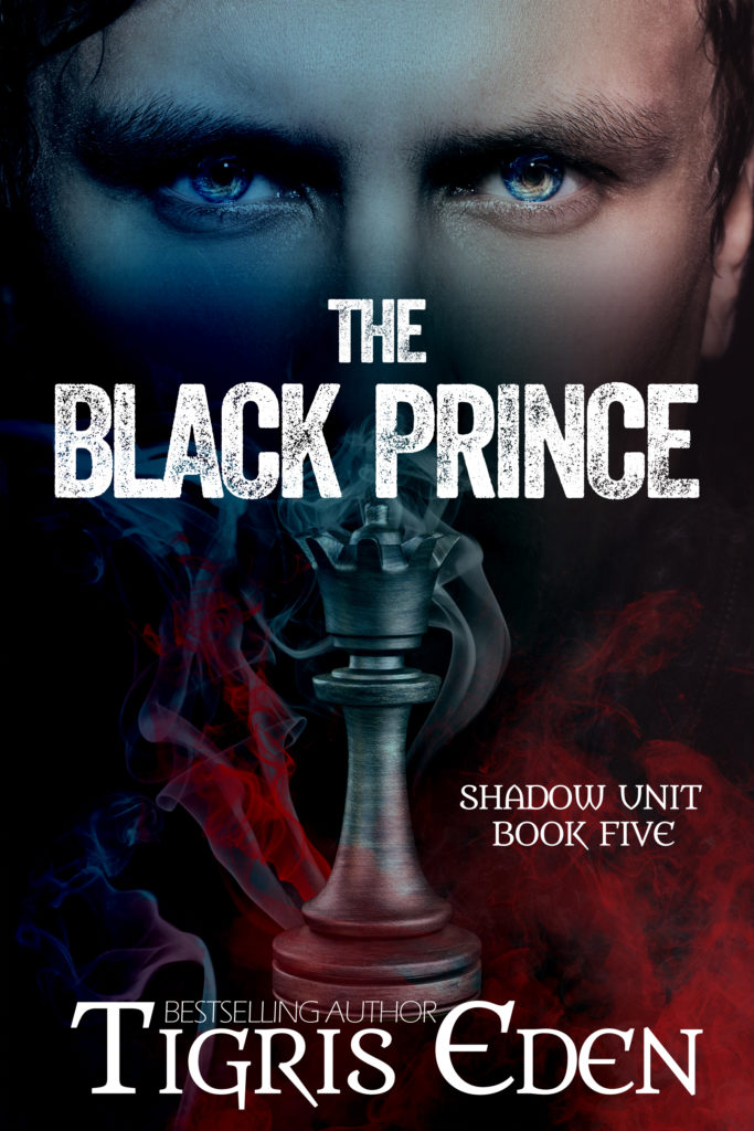 Book Cover: The Black Prince