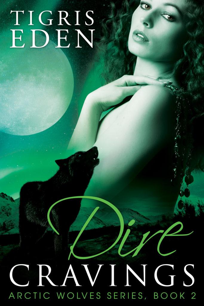Book Cover: Dire Cravings