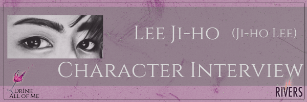 Interview with Lee Ji-ho